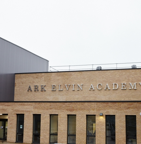 Elvin School Open